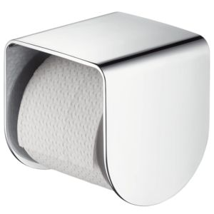hansgrohe Papierhalter Axor Urquiola 42436000 aus Metall, chrom