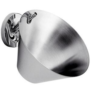 hansgrohe Axor Starck Seifenschale 40833000 Metall, chrom