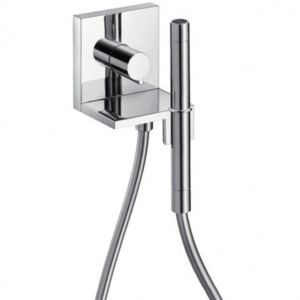 hansgrohe Axor Starck Handbrausenmodul 10651000  ShowerCollection,Wannenset, DN 15, chrom