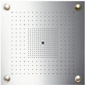 hansgrohe Kopfbrause Axor Starck ShowerHeaven 720 x 720 mm, mit Beleuchtung, edelstahl 10627800