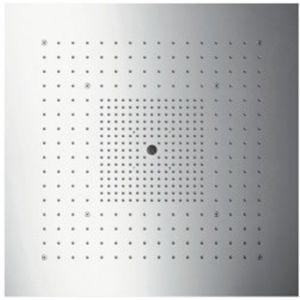 hansgrohe Kopfbrause Axor Starck ShowerHeaven  720 x 720 mm, ohne Beleuchtung, edelstahl 10625800