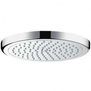 hansgrohe Kopfbrause Croma 220 Air 1jet 26464000  Kugelgelenk, mit Airpower Technologie, chrom