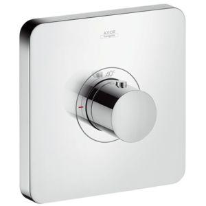 hansgrohe Axor ShowerSelect Soft Cube Thermostat  36711000, chrom, Unterputz, Highflow