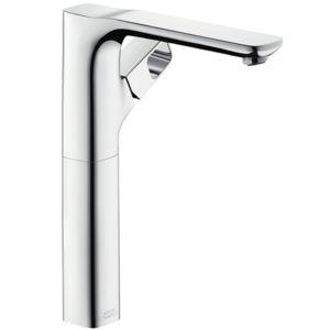 hansgrohe Waschtisch Armatur Axor Urquiola 1103500 chrom, für Waschschüsseln