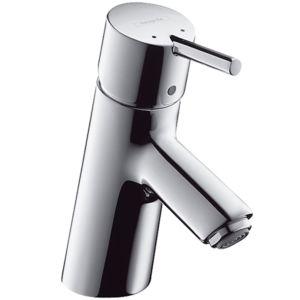 hansgrohe Waschtisch Armatur Talis S 32031000 chrom, ohne Ablaufgarnitur