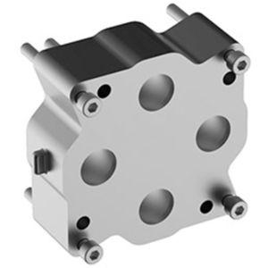 Keuco Verlängerungsset Flexx Boxx 59970000071 für Unterputz Armaturen, für zu tiefen Einbau