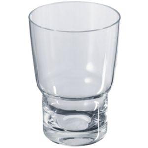 Keuco City.2 02350009000 Echtkristallglas lose