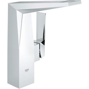 Grohe Allure Brilliant Waschtischarmatur 23112000 hohe Ausführung, ohne Ablaufgarnitur