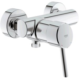 Grohe Concetto Brausearmatur 32210001 Aufputz, chrom