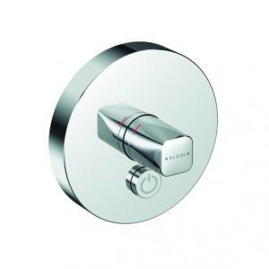 Kludi Push Brausearmatur 386040538 chrom, 1 Verbraucher