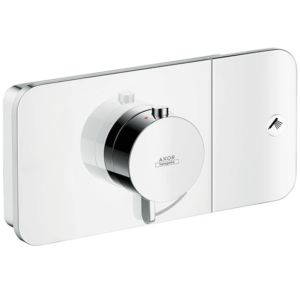 hansgrohe Axor One Thermostatmodul 45711000 1 Verbraucher, chrom