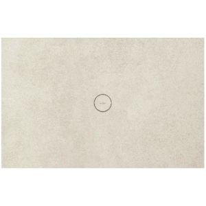 Villeroy & Boch Subway Infinity Duschwanne  623232VPA7, 150 x 75 x 4 cm, Bernina Beige-Effect
