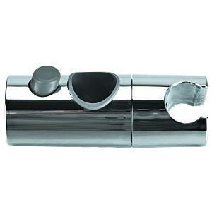 nwb Ersatzgleiter Universal Sun PAQ51020509 chrom, passend für alle Brausestangen 18 mm