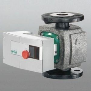 Wilo Stratos 50/1-9 Heizungspumpe 2095503 Baulänge 280mm, Nassläufer, Effizienzklasse A