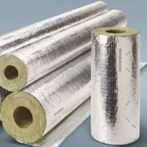 Rockwool heating Rockwool 800 32033 20 x 18 mm, 2000 meter