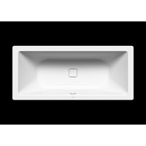 Kaldewei Meisterstück ConoDuo 2 201840803001 170x75cm, weiss perl effekt, Ablaufgarnitur