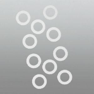 Vaillant Rechteckdichtring (10 St.) 0020107800 VC/VCW 110-282, 184, 244, 185, 245 E