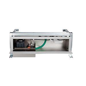 MEPA TersoWALL Power Duschrinne 151817 800 mm, 45 L, Wand-Duschrinne