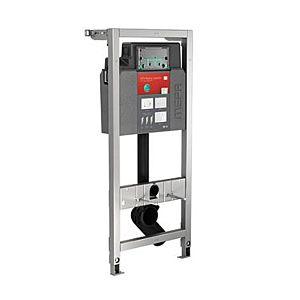 Mepa WC Element VariVIT Sanicontrol 514101  Bauhöhe: 120 cm, Unterputz Spülkasten Typ A31