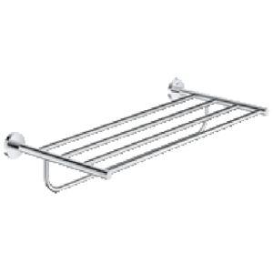 Grohe Essentials Multi-Badetuchhalter 40800001 chrom, 550 mm
