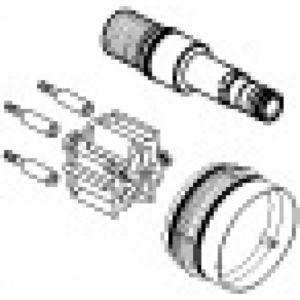 Ideal Standard Verlängerung F960866NU 20 mm, für A5844AA