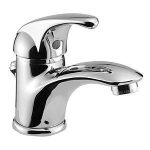 Herzbach Largo ECO Waschtischarmatur 52143201101 chrom, ohne Ablaufgarnitur