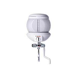 Stiebel Eltron Kochendwassergerät EBK 5 GA 074287 5 Liter, 2.0 kW/230 V, weiss