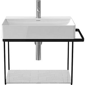 Duravit DuraSquare Metallkonsole 0031021000 wandhängend, zu Waschtisch 235360, chrom