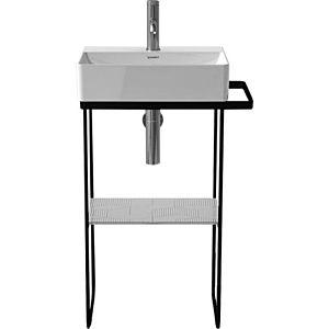 Duravit DuraSquare Metallkonsole 0031091000 bodenstehend, zu Waschtisch 073245, chrom