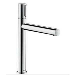 hansgrohe Axor Uno Select 200 Waschtischaramtur 45013000, chrom, ohne Ablaufgarnitur