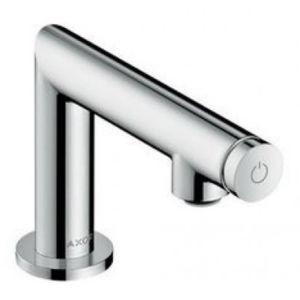 hansgrohe Axor Uno Select 80 Standventil 45130000 chrom, nur Kaltwasser, ohne Ablaufgarnitur