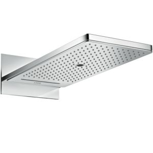 Axor ShowerSolutions Kopfbrause 3jet 35283000  chrom, 580x260mm