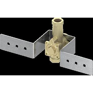 TECEbox Urinalspülergehäuse U1 für Nassbau 9370021 mit Haltebügel