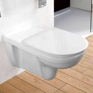 Villeroy und Boch O.Novo Vita WC-Sitz 9M67S1T1 Soft close