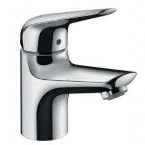 Hansgrohe Novus 70 Waschtischarmatur 71021000 chrom, ohne Ablaufgarnitur
