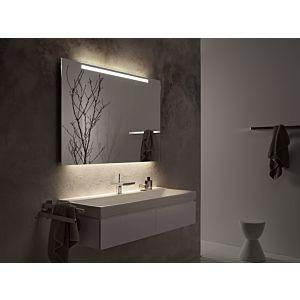 Zierath Trento LED Lichtspiegel ZTREN0301120080 120x80cm, hinterleuchtet mit LED