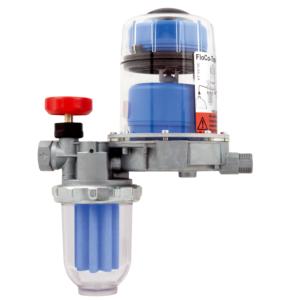 Afriso FloCo - Top - 1K Heizölfilter 69960 mit integriertem Filter