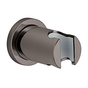 Grohe Handbrausehalter Rainshower 27074A00 hard graphite