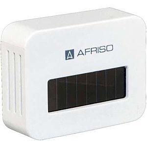 Afriso capteur de température sans fil 78144, pour la température et l' humidité ambiantes