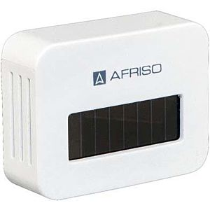 Afriso temperature sensor 78144 wireless, for ambient temperature and humidity