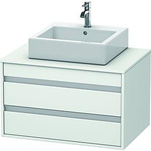 Duravit Ketho Waschtisch-Unterschrank 665401818 80x49,6x55cm