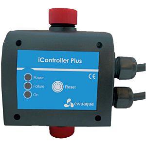 Ewuaqua iController plus Druckschalter 62072 230 V, mit Kabel und Stecker