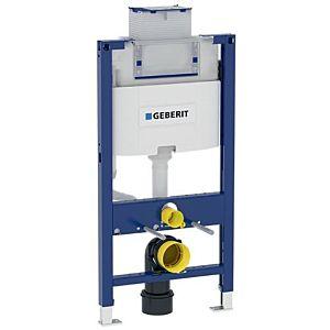 Geberit Duofix Wand WC Element 111030001 98cm, mit Omega UP-Spülkasten