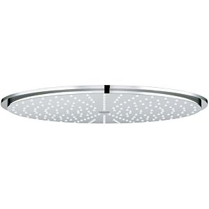 Grohe Rainshower Cosmopolitan overhead shower 27478000 chrome, with flow stabilizer