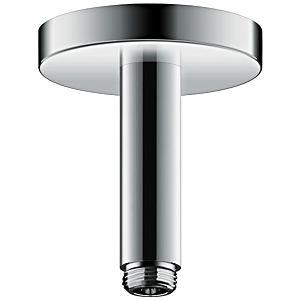 Axor ShowerSolutions Deckenanschluss 26432000 chrom, DN 15, Länge 100mm