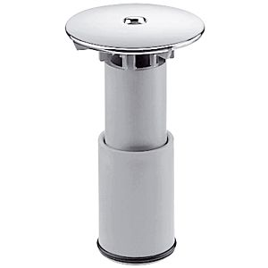 hansgrohe Starolift 52 chrome, with telescopic standpipe