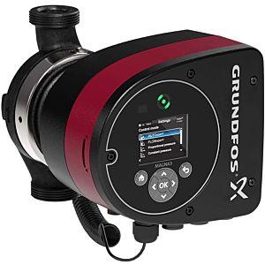 Grundfos pompe de Grundfos chauffage MAGNA3 97924636 32-100 180, PN 6/10, classe d' A . A , 230 V