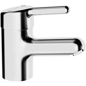 Hansa Waschtischarmatur Hansamedipro 01642103 chrom, Ausladung 120 mm, ohne Ablaufgarnitur