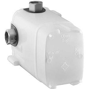 Hansa Unterputz Einbaukörper 08050290 Thermostat Batterie, DN20