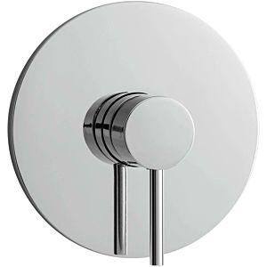 Herzbach Nano Herzbach Nano 22.120550. 2000 concealed single lever shower mixer, chrome